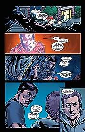 Stan Lee's Soldier Zero #3