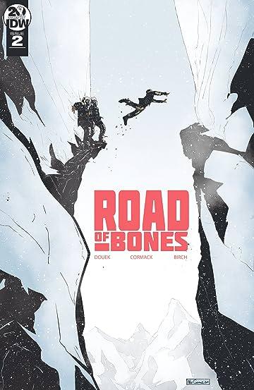 Road of Bones #2