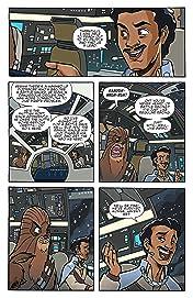 Star Wars Adventures #23