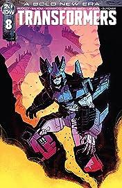Transformers (2019-) #8