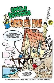 Uncle Scrooge #46