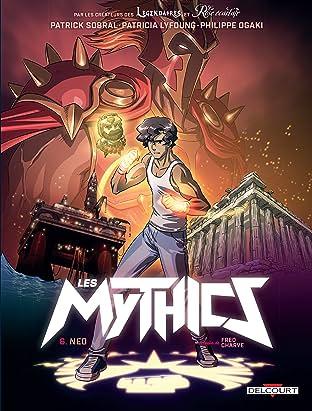 Les Mythics Vol. 6: Neo