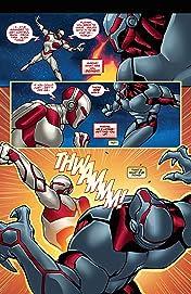 Stan Lee's Soldier Zero #4