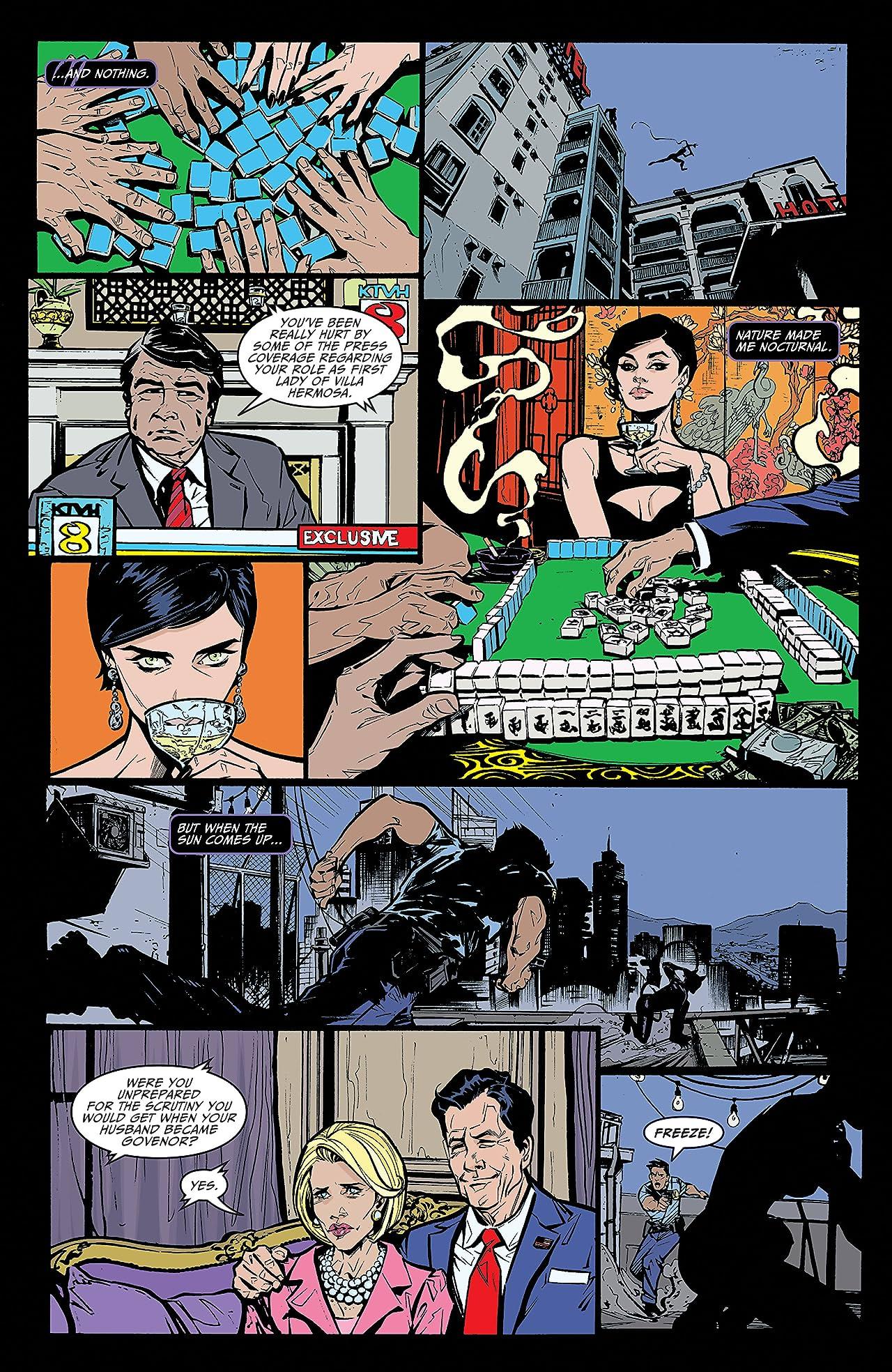 Catwoman (2018-) Vol. 1: Copycats
