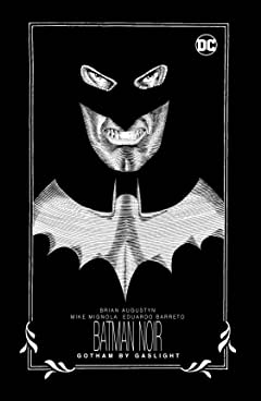 Batman Noir: Gotham by Gaslight