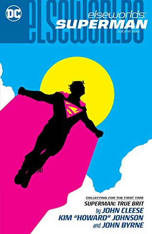 Elseworlds: Superman Tome 2