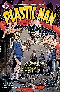 Plastic Man (2018)