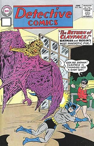 Detective Comics (1937-2011) #304