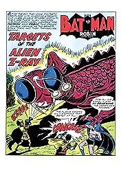Detective Comics (1937-2011) #305