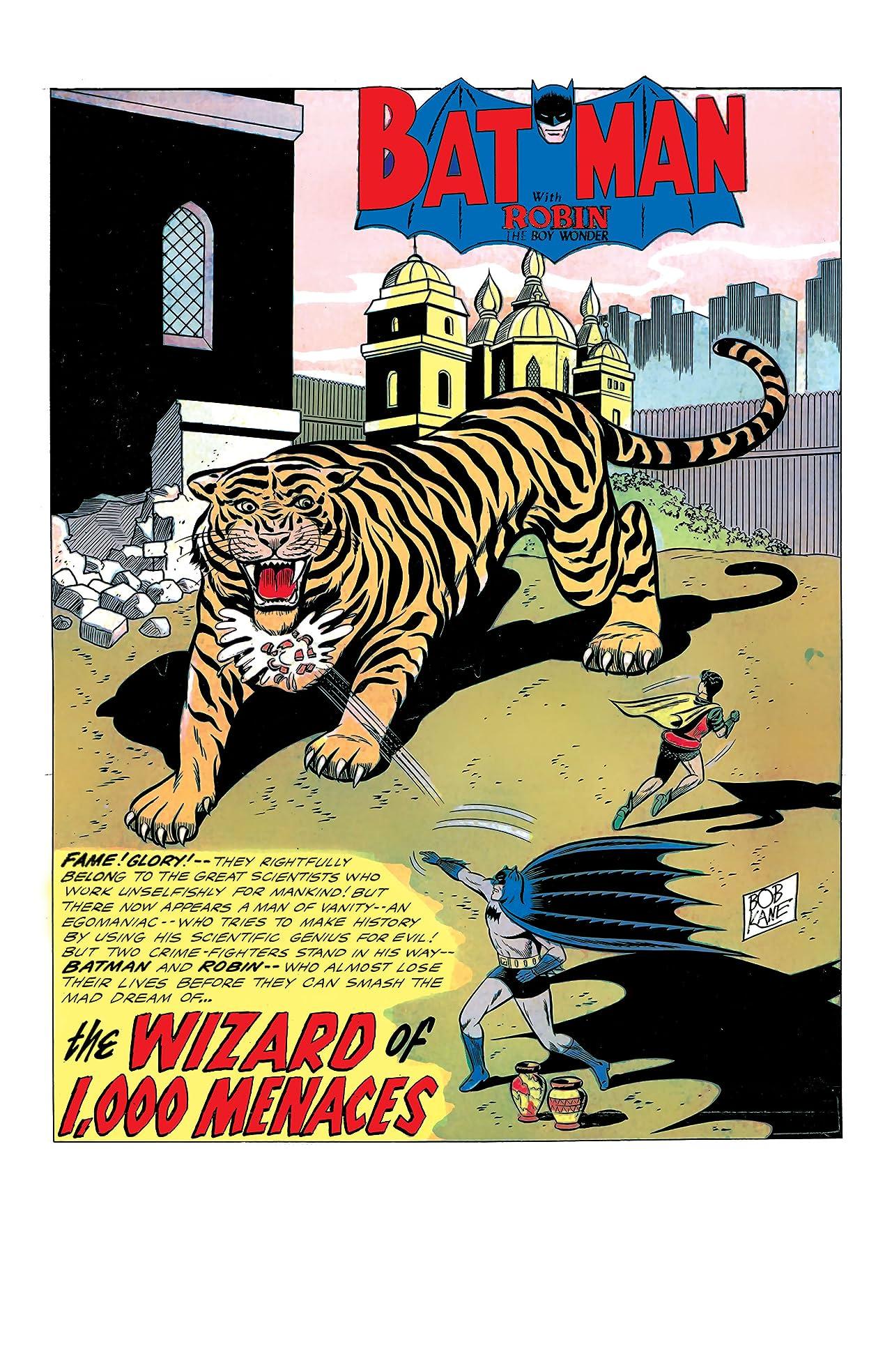 Detective Comics (1937-2011) #306