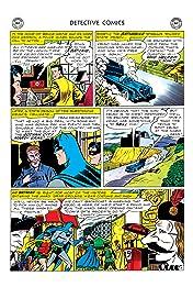 Detective Comics (1937-2011) #309