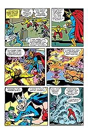 Teen Titans (1966-1978) #47