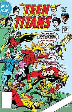 Teen Titans (1966-1978) #49