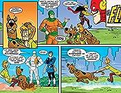 Scooby-Doo Team-Up (2013-) #95