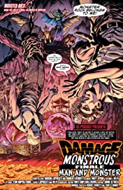 Damage (2018-) #16
