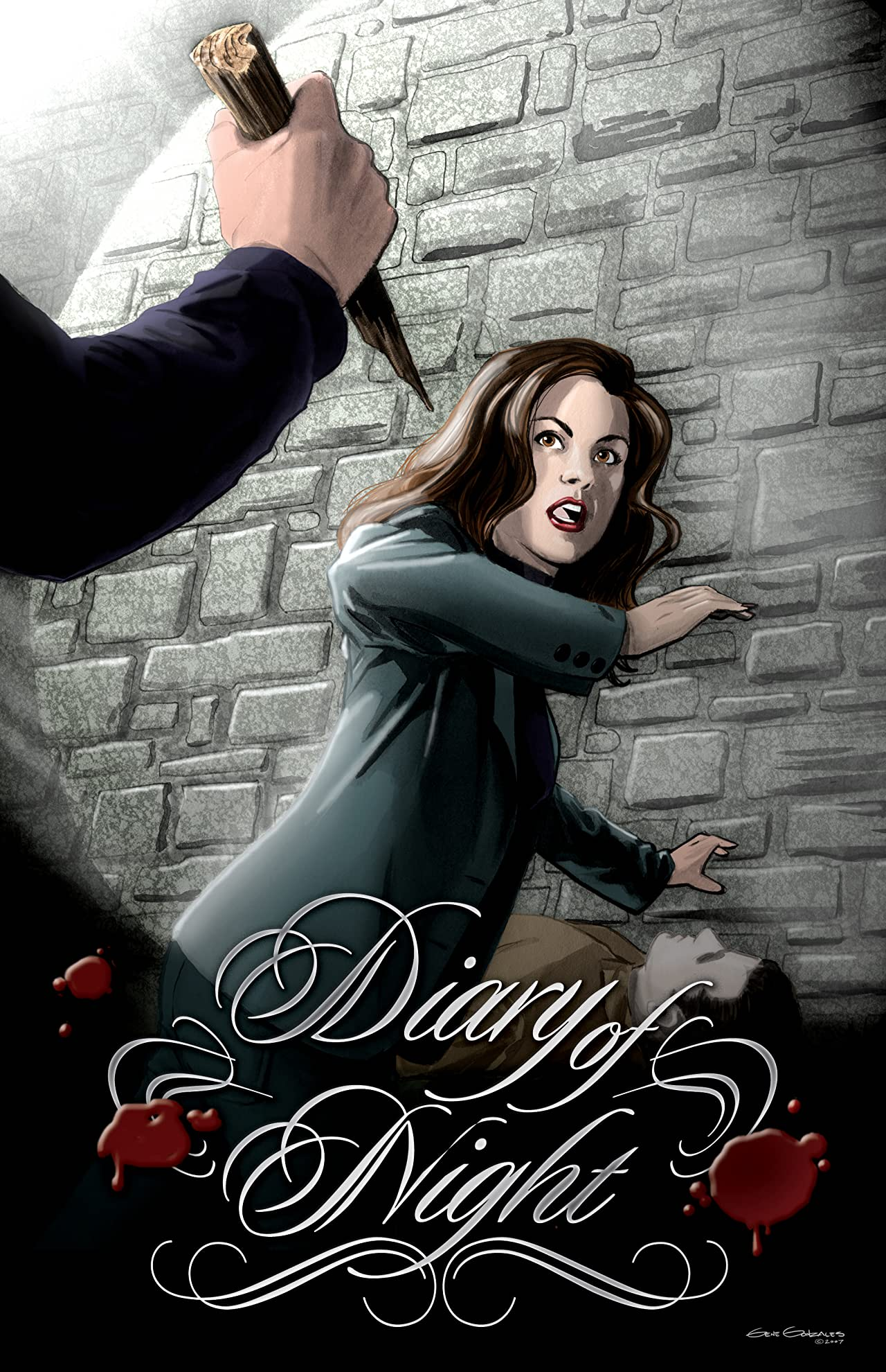 Diary of Night Vol. 1: Distant Thunder