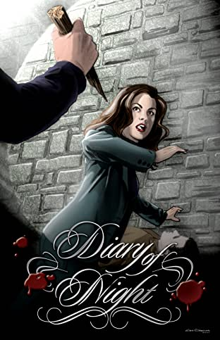 Diary of Night Tome 1: Distant Thunder