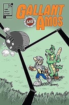 Gallant & Amos #5