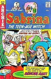 Sabrina the Teenage Witch (1971-1983) #19