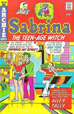 Sabrina the Teenage Witch (1971-1983) #20