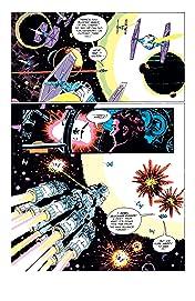 Star Wars: The Original Marvel Years #50: Facsimile Edition