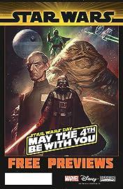 Star Wars May The 4th Previews