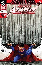 Action Comics (2016-) No.1011