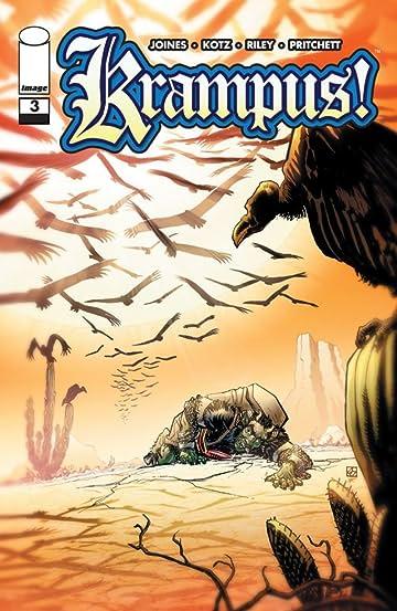 Krampus #3