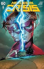 Heroes in Crisis (2018-2019) #9