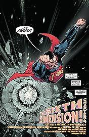 Justice League (2018-) #23
