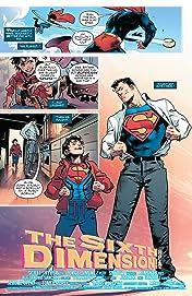 Justice League (2018-) #24