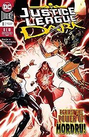 Justice League Dark (2018-) No.11