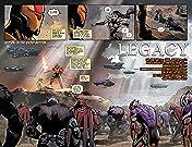 Justice League Odyssey (2018-) #9