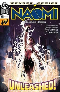 Naomi (2019) #5