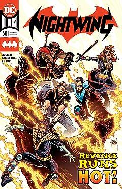 Nightwing (2016-) #60