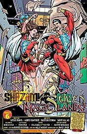 Shazam! (2018-) #6