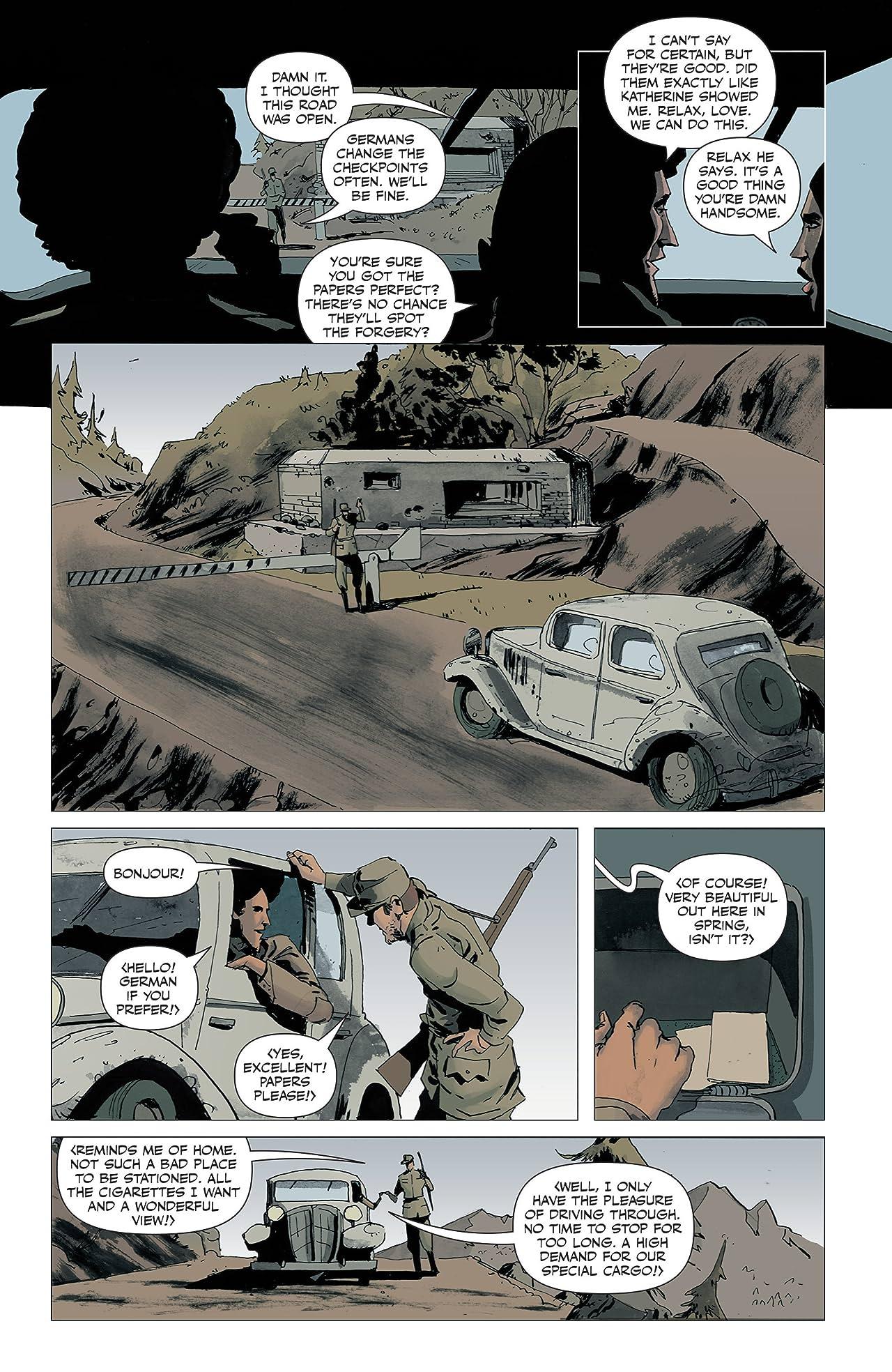 Peter Panzerfaust #17