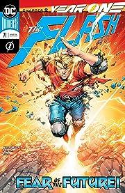 The Flash (2016-) #71