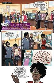 Wonder Twins (2019-) #4