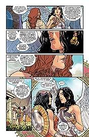 Wonder Woman (2016-) #70