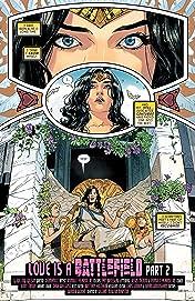 Wonder Woman (2016-) No.70