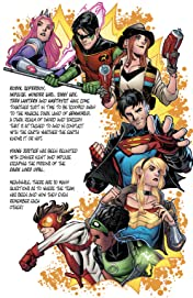 Young Justice (2019-) #5