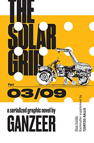 The Solar Grid #3