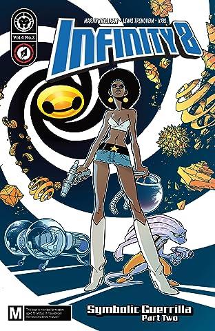 Infinity 8 #11