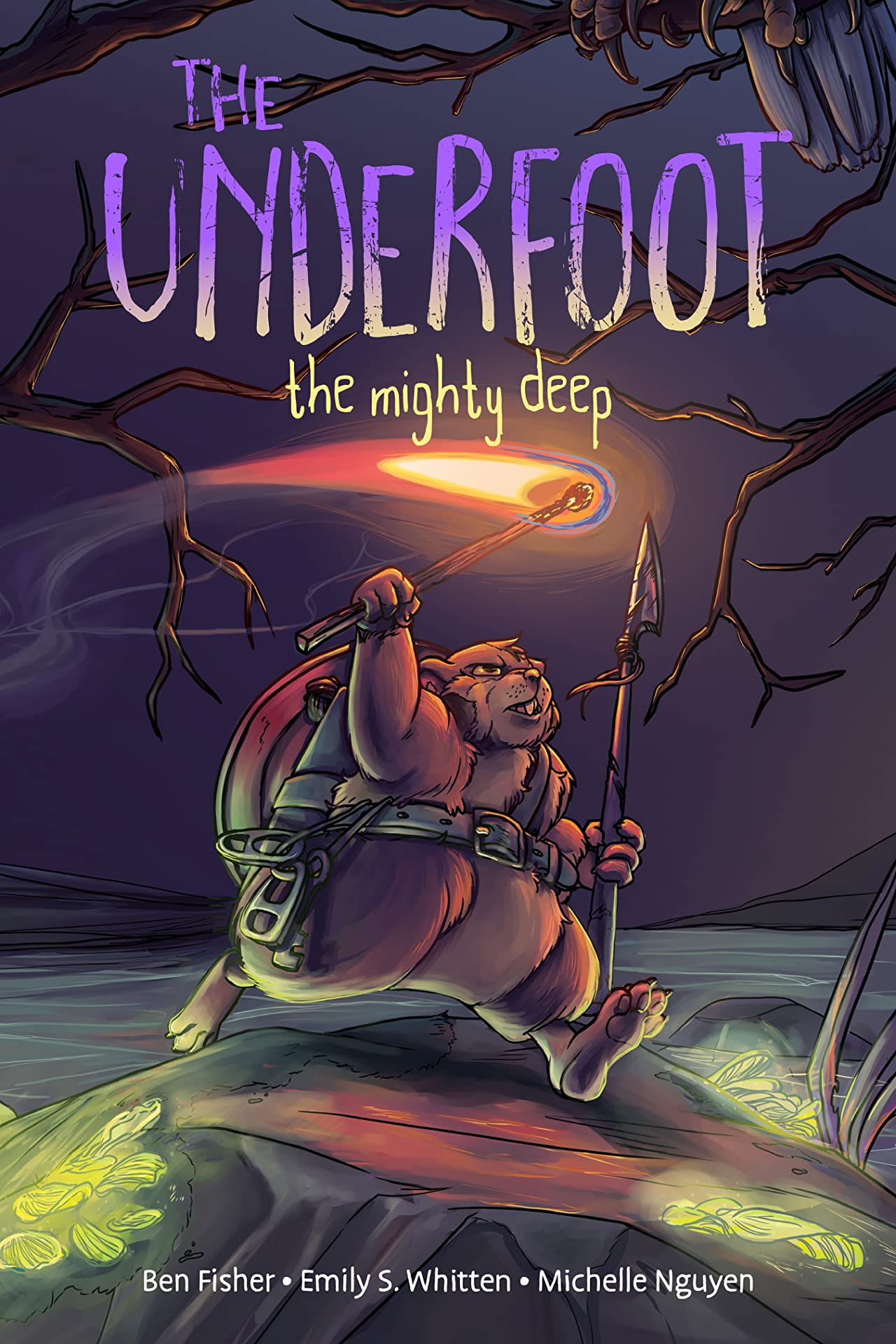 The Underfoot Vol. 1