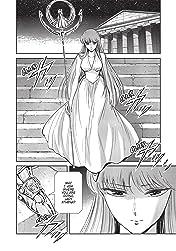 Saint Seiya: Saintia Sho Vol. 6