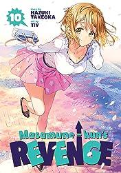 Masamune-kun's Revenge Vol. 10