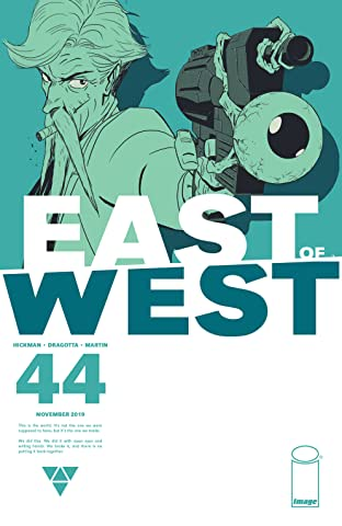 East of West No.44