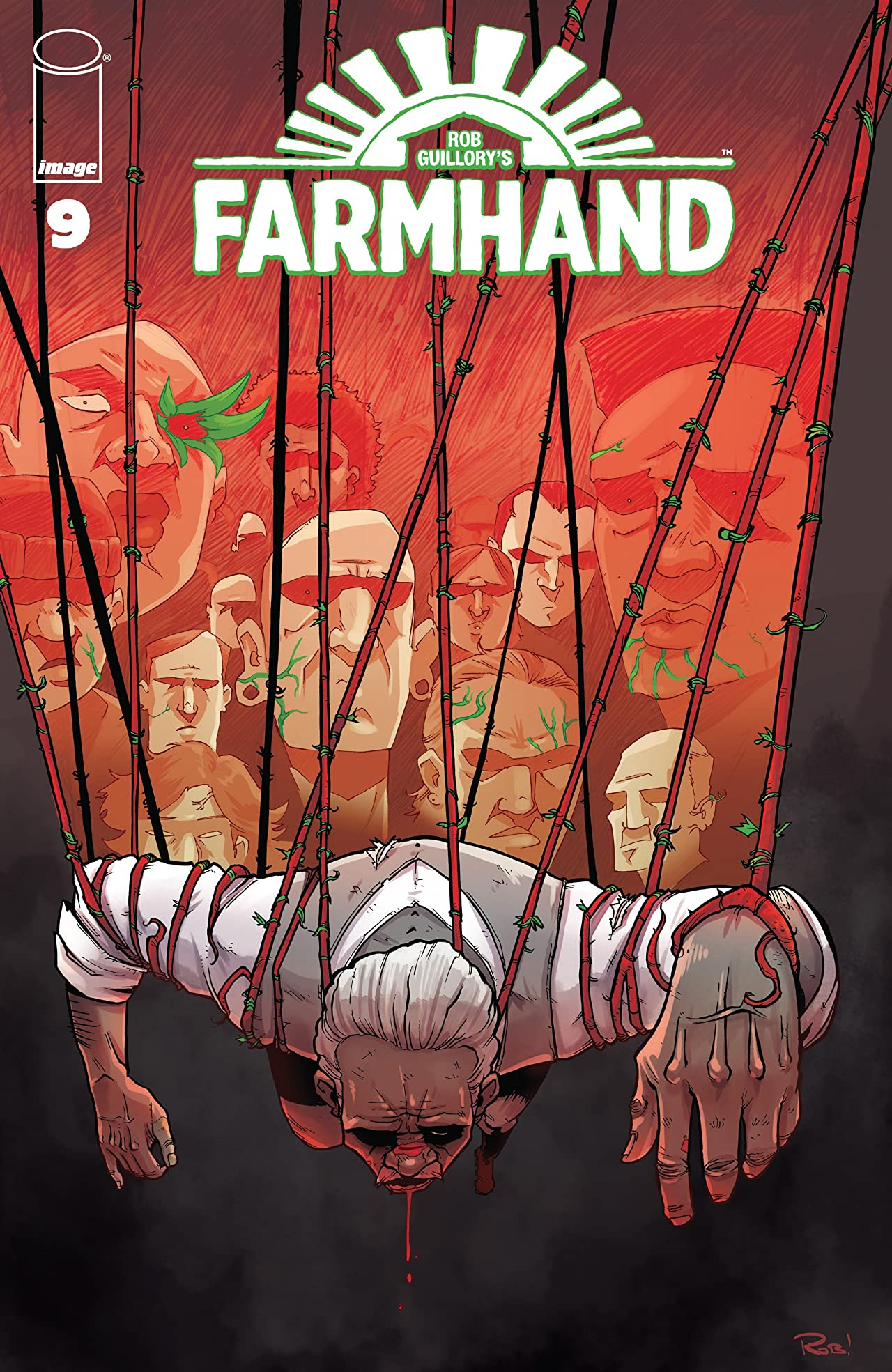 Farmhand No.9