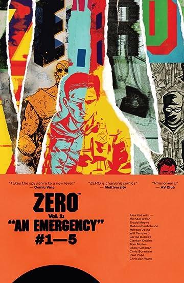 Zero Vol. 1: An Emergency